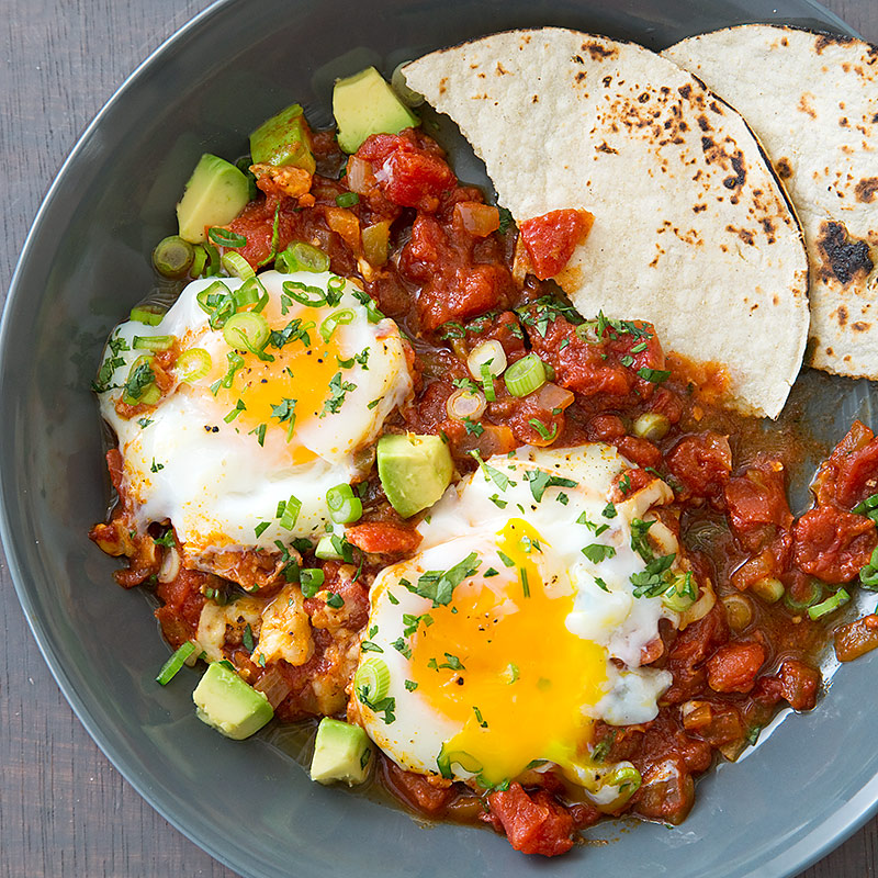 Huevos Rancheros | Cook's Country