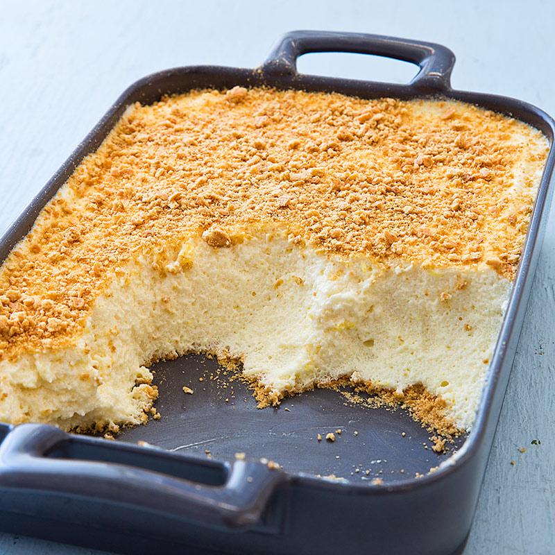Recipe Evaporated Milk Cake