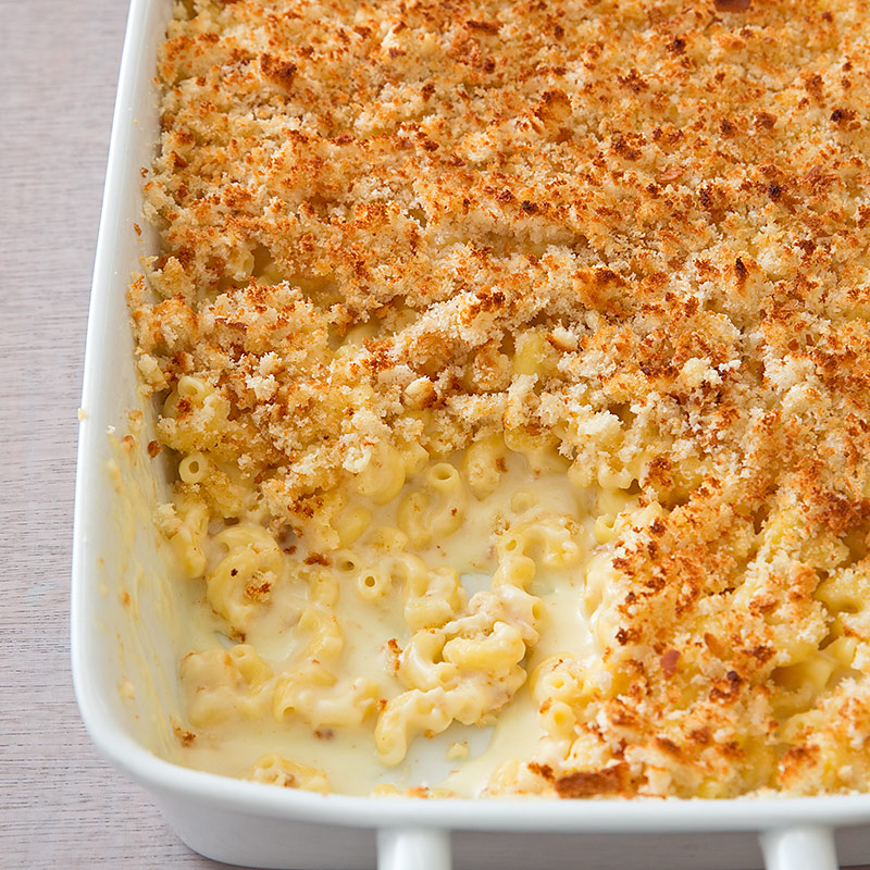 America S Test Kitchen Classic Macaroni And Cheese