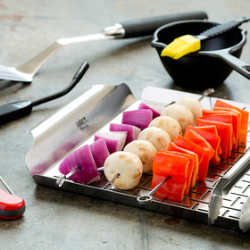 The Ultimate Grill Master's Arsenal of Accessories