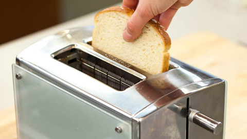 How To Bake Cake Using Sandwich Toaster