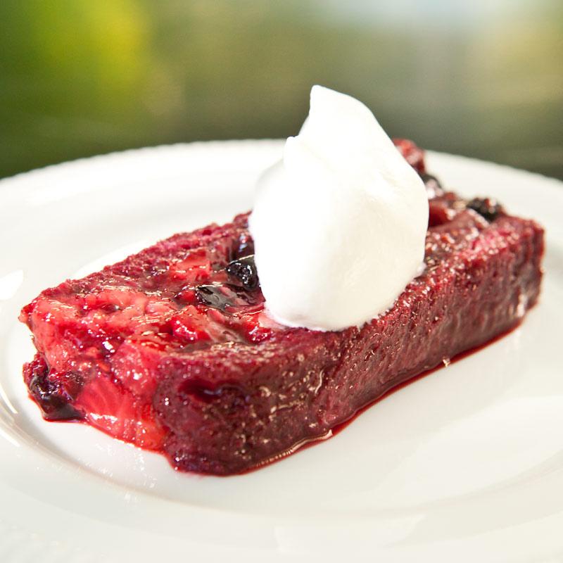 America S Test Kitchen Italian Cream Cake