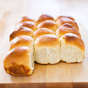 Fluffy Make-Ahead Dinner Rolls