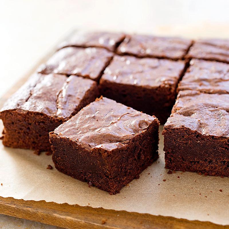 America S Test Kitchen Triple Chocolate Brownies