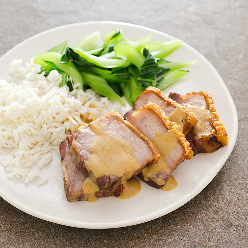 America S Test Kitchen Pork Belly