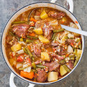 Soups & Stews Recipes - Cook's Country