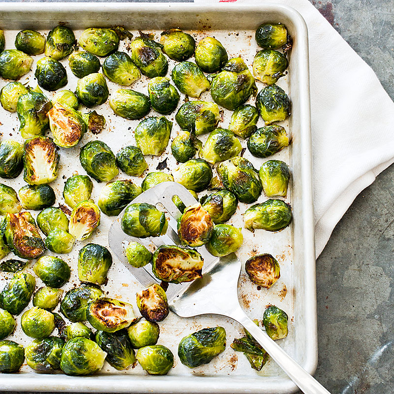 America S Test Kitchen Brussel Sprouts