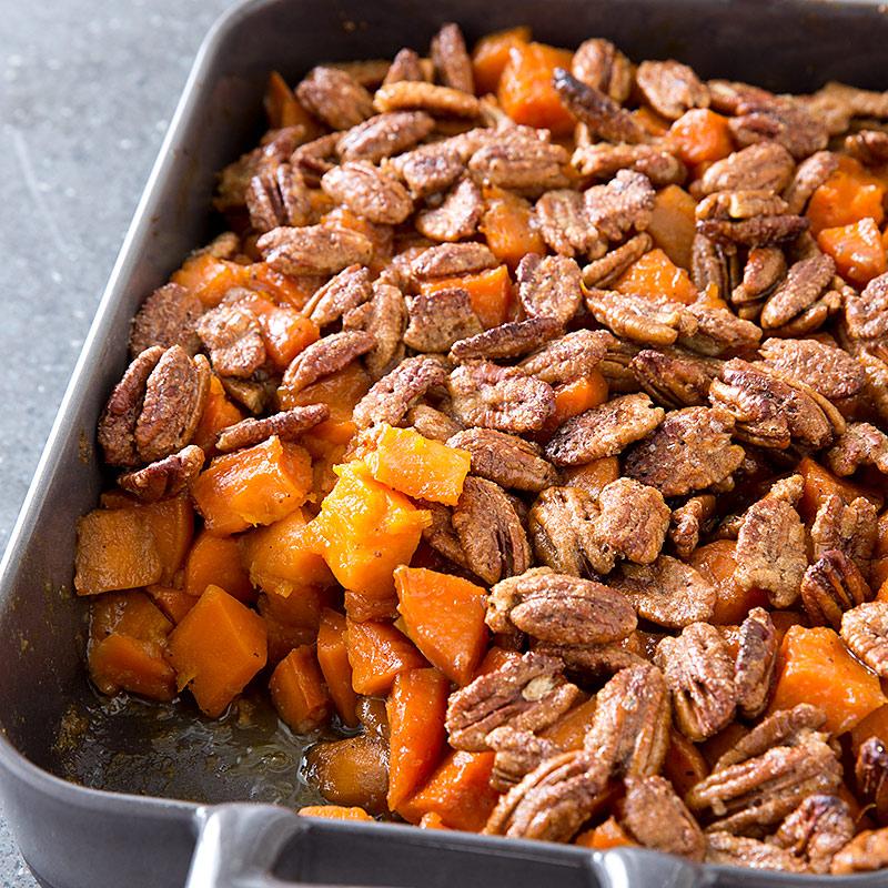 America S Test Kitchen Sweet Potato Casserole