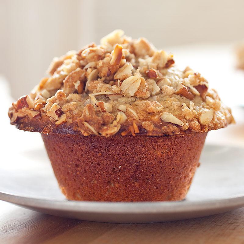 America S Test Kitchen Oatmeal Muffins
