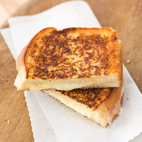 Your Grilled Cheese Sandwich Deserves This Gear