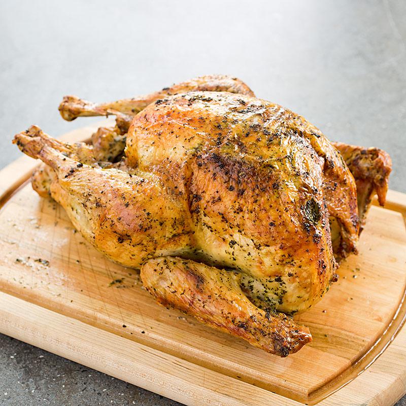 America S Test Kitchen Roast Turkey Breast