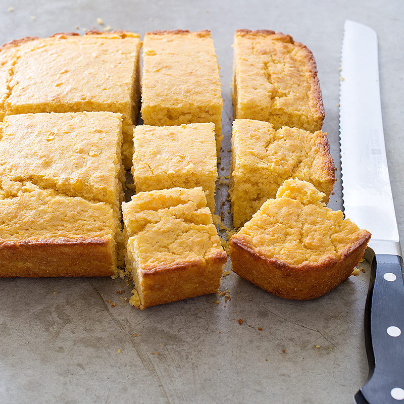 All-Purpose Cornbread