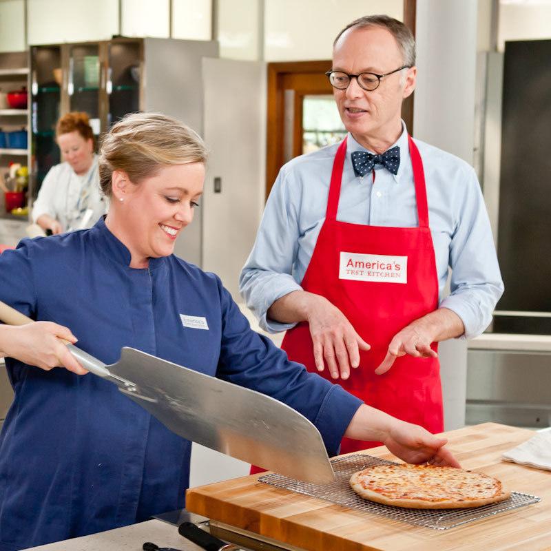 America S Test Kitchen Pizza Youtube