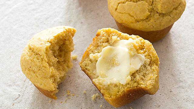 America S Test Kitchen Savory Corn Muffins Recipe