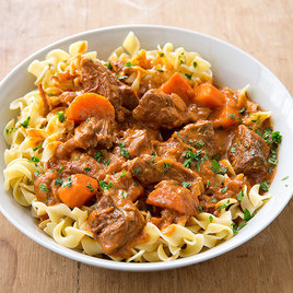 America S Test Kitchen Slow Cooker Goulash