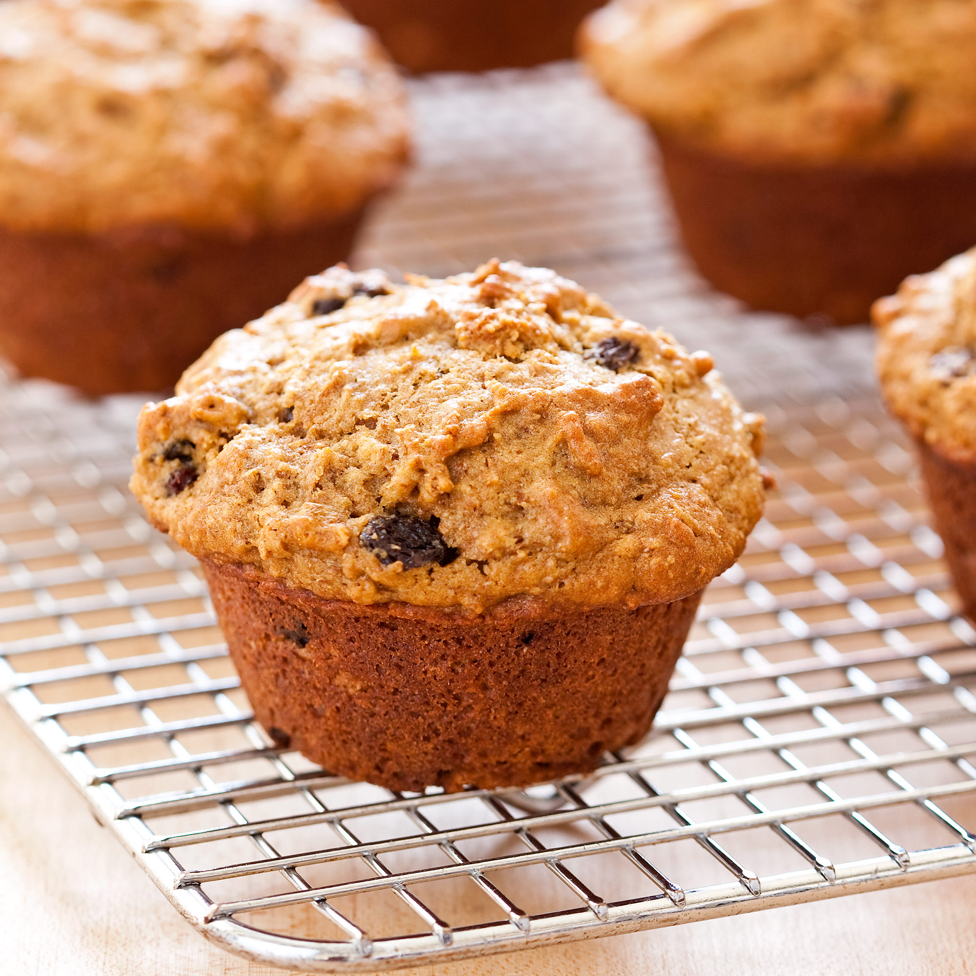 Bran Muffin Recipe America S Test Kitchen