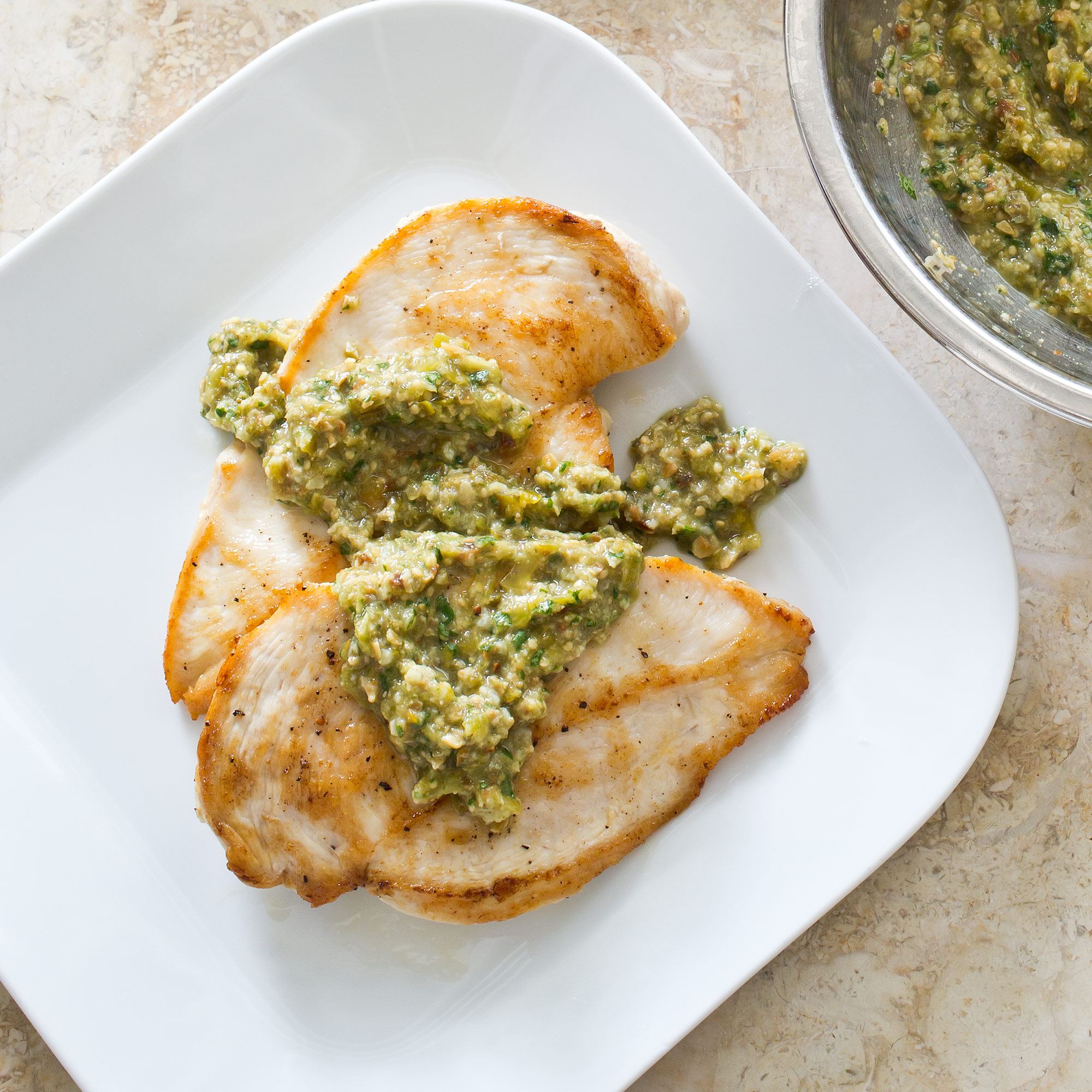 Sautéed Chicken Cutlets | Cook's Illustrated