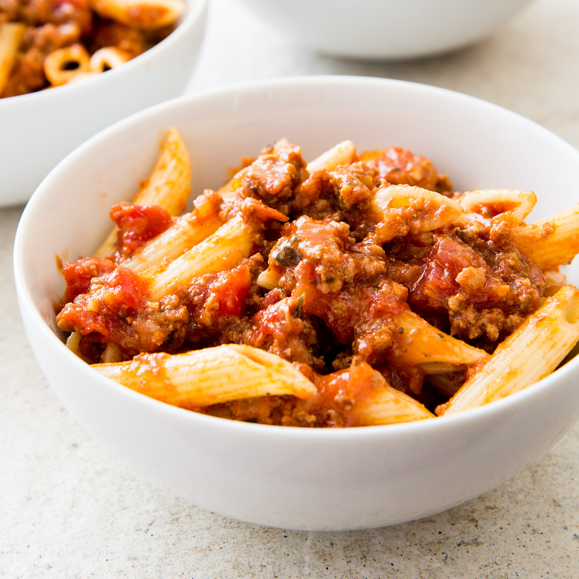 Kitchen Styles Quiz: Simple Italian-Style Meat Sauce