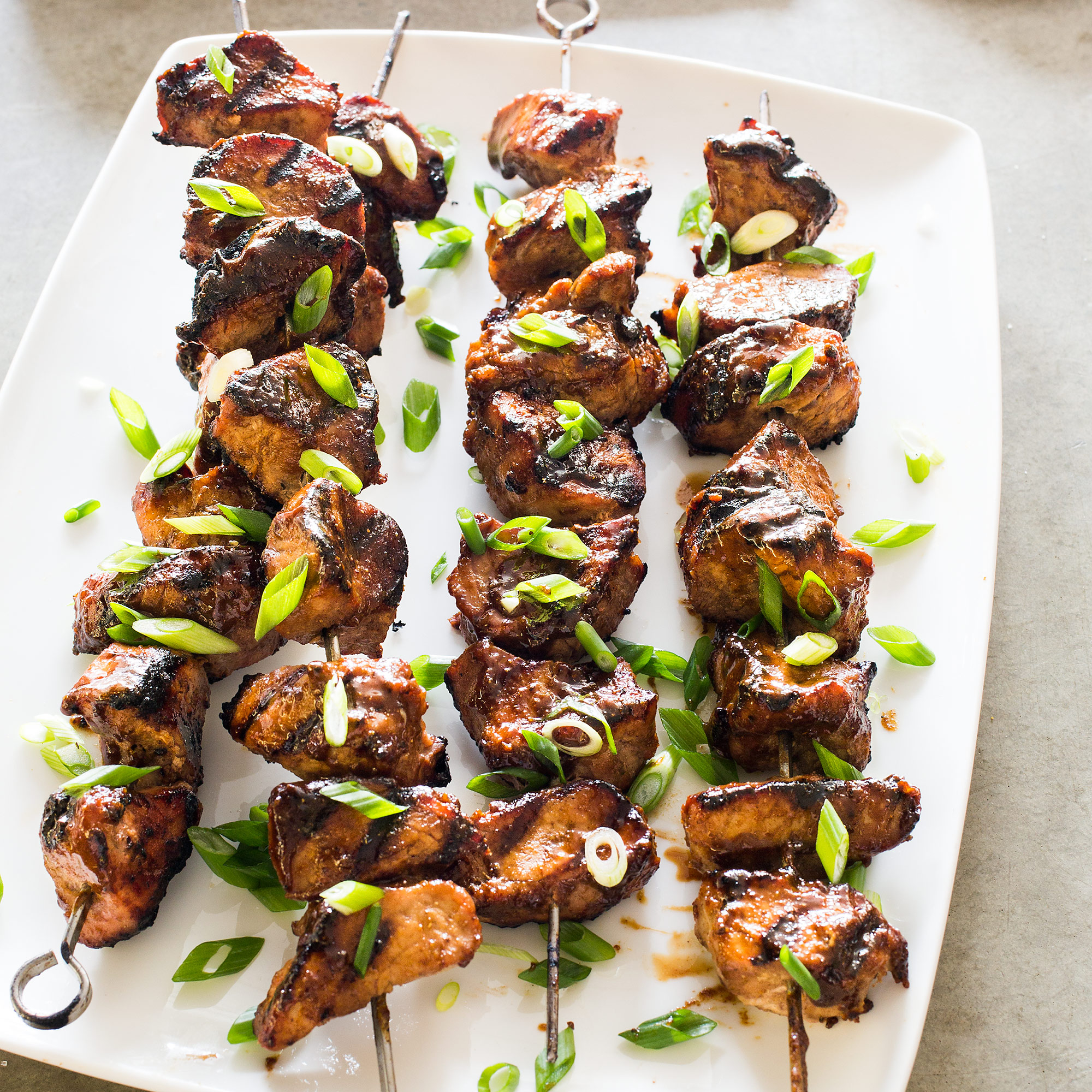 America S Test Kitchen Skewers