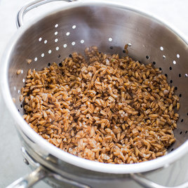 Simple Farro America S Test Kitchen