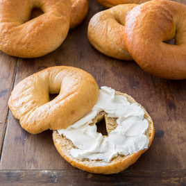 New York Bagel Recipe America S Test Kitchen