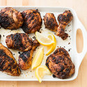 Peri Peri Grilled Chicken