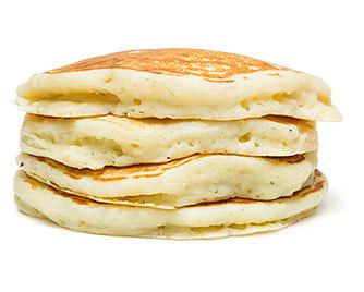 Percent Whole Wheat Pancakes America S Test Kitchen