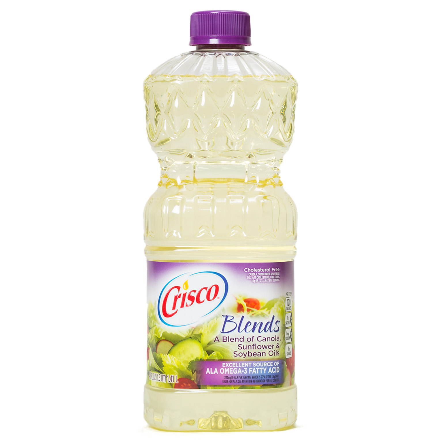 All-Purpose Vegetable Oils