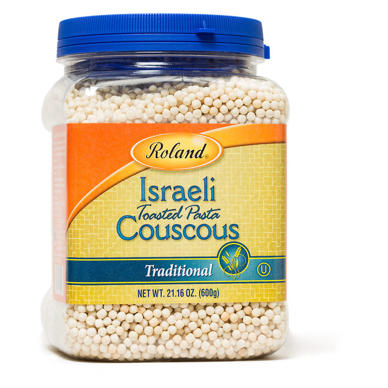 Israeli Couscous America S Test Kitchen