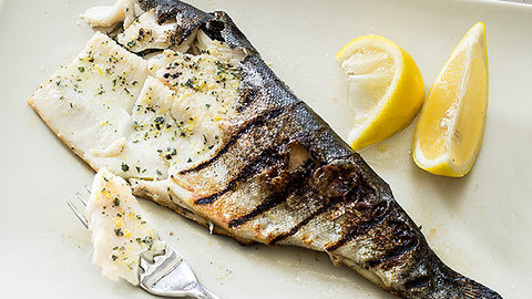Feature landing 16x9 sfs grilled whole trout with marjoram and lemon 146 20 1
