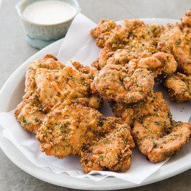 Nashville Hot Chicken America S Test Kitchen