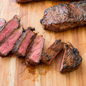 Grilled Sugar Steak