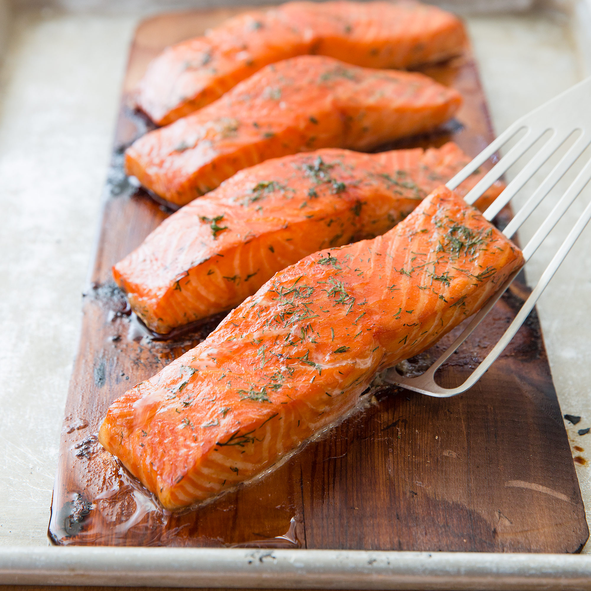 how to cook whole coho salmon in the oven