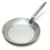 Turk Heavy Steel Frying Pan 11""
