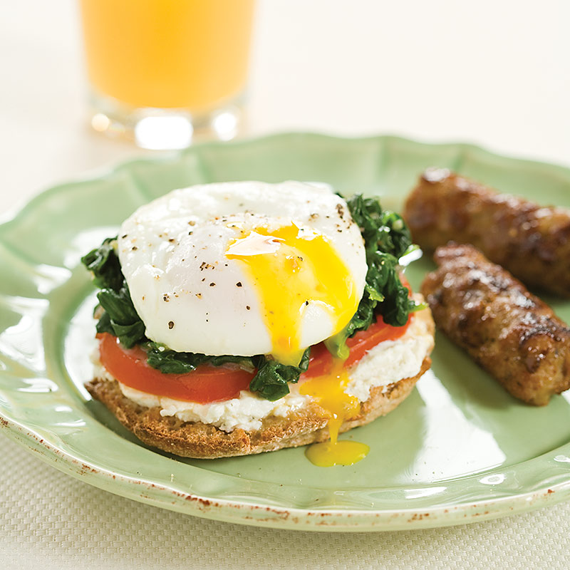 America S Test Kitchen Poached Egg