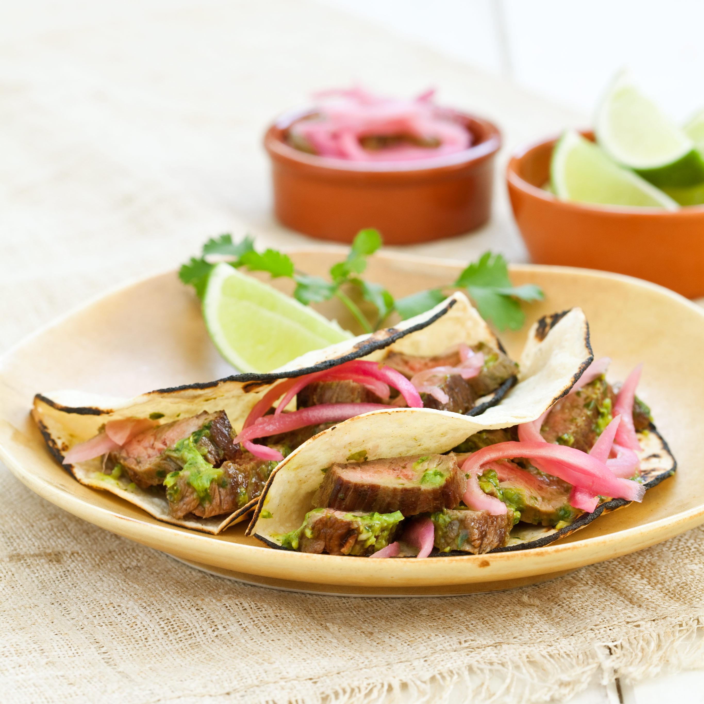 America S Test Kitchen Steak Tacos
