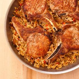 Dirty Rice Americas Test Kitchen