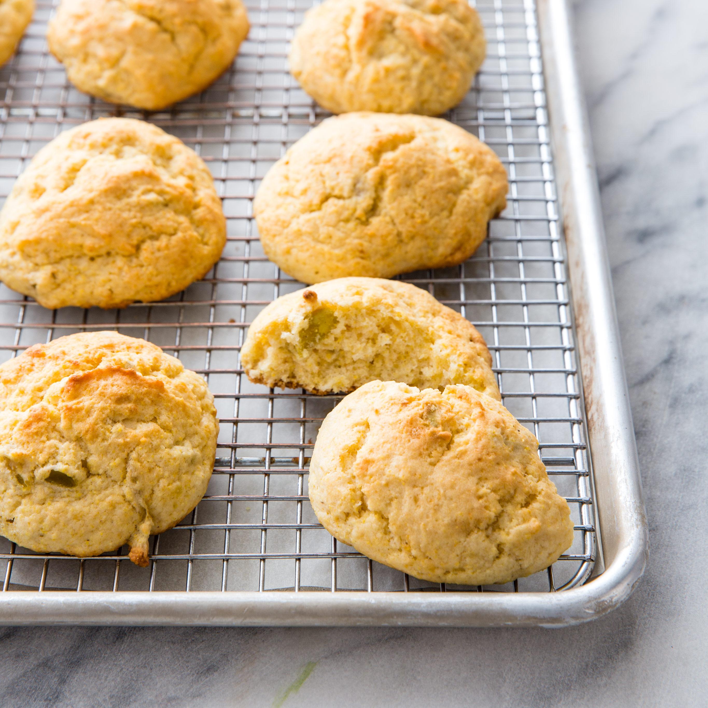 America S Test Kitchen Flaky Buttermilk Biscuits Recipe