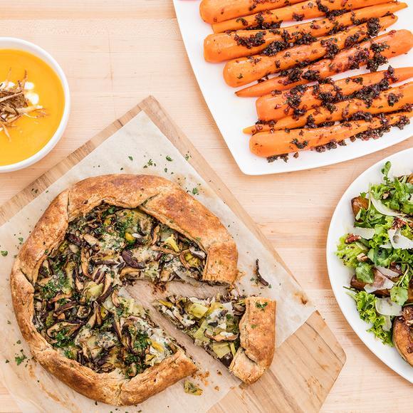 Youtube Thanksgiving Dinner America S Test Kitchen