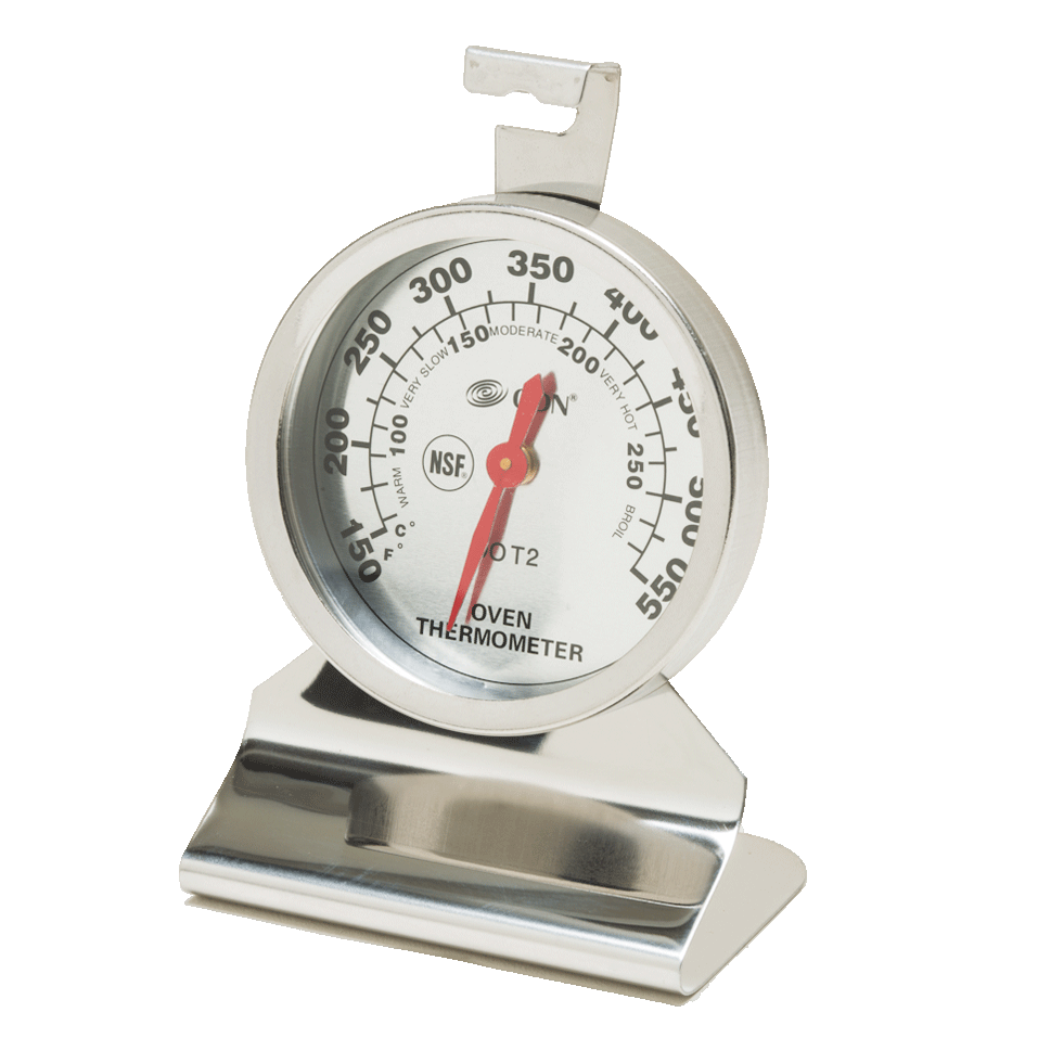 Instant Read Thermometers America S Test Kitchen
