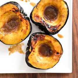 America S Test Kitchen Acorn Squash Recipe
