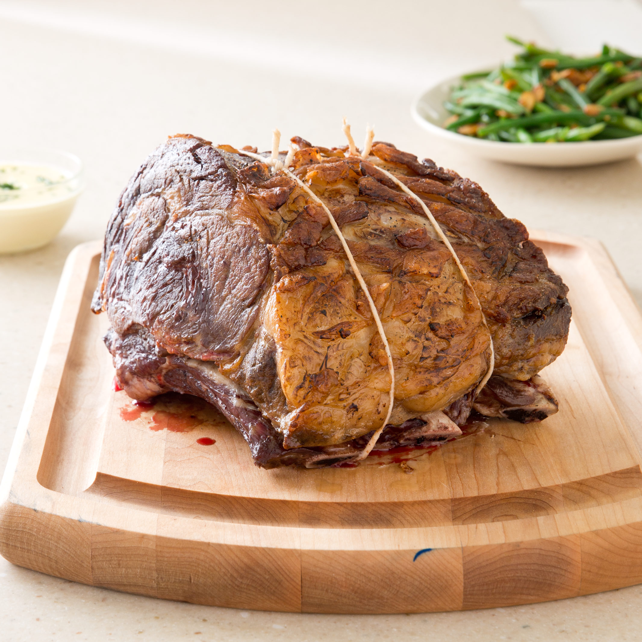 America S Test Kitchen Prime Rib Recipe