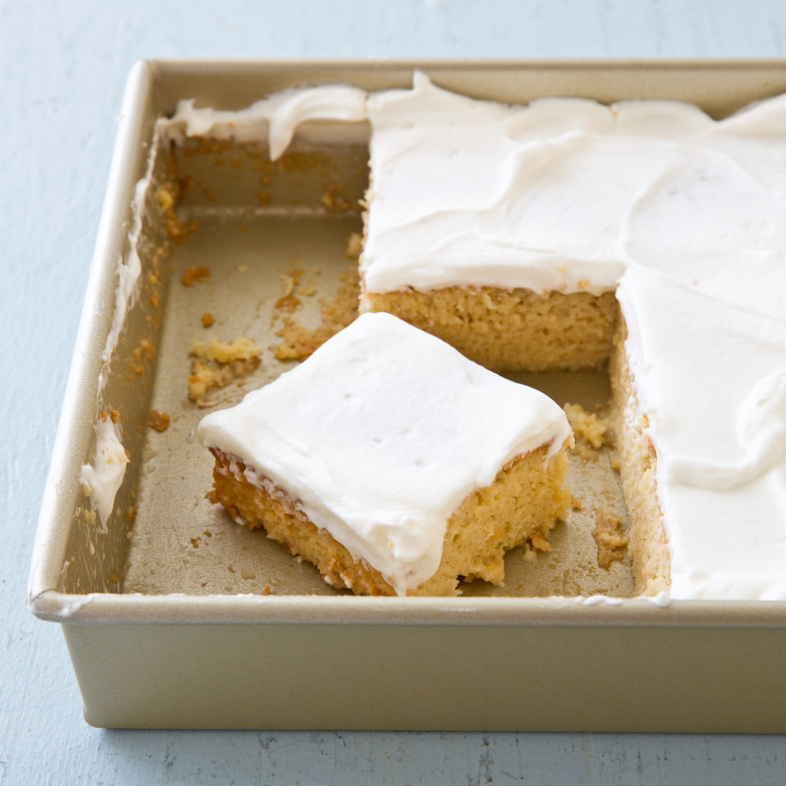 Tres Leches Cake Cooks Country Video