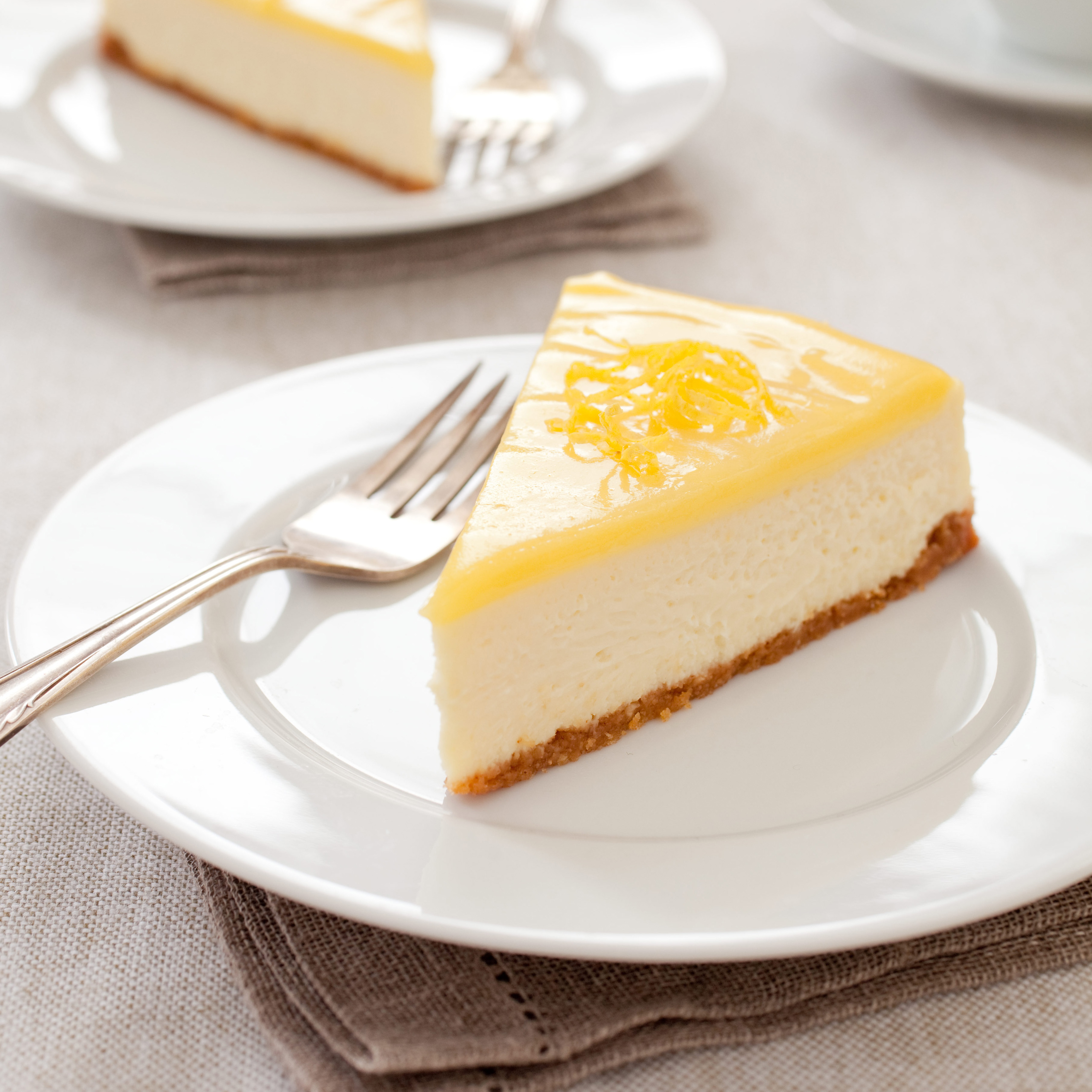 Lemon Cake Dessert Recipe