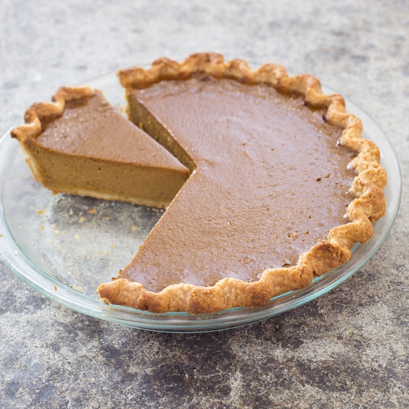 How To Fix A Cracked Or Slumped Pie Crust