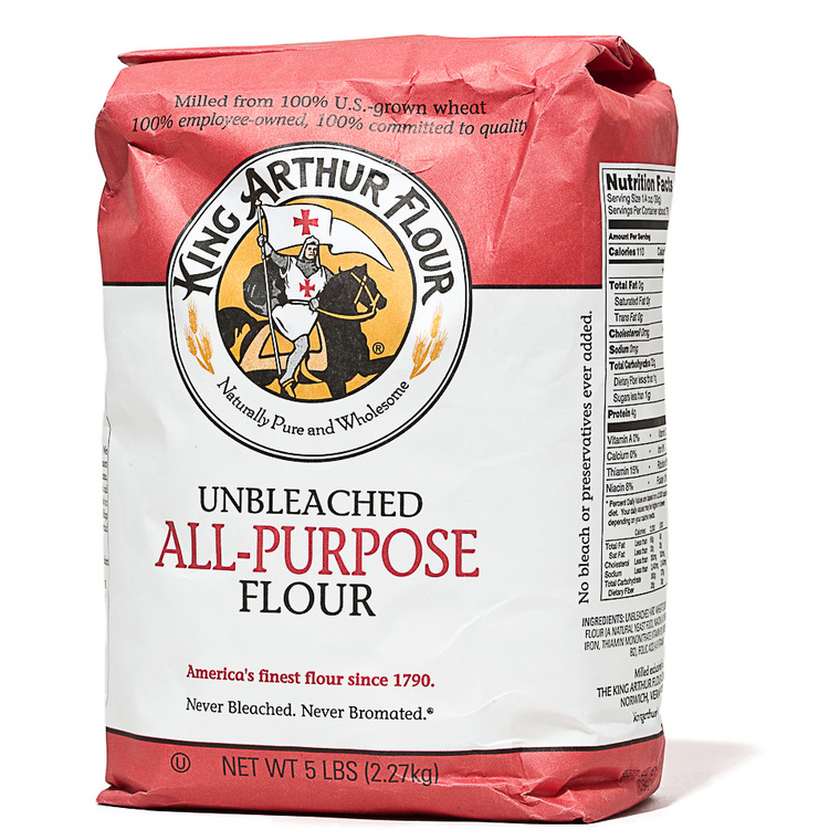 Best Flour For Cake Baking Americas Test Kitchen