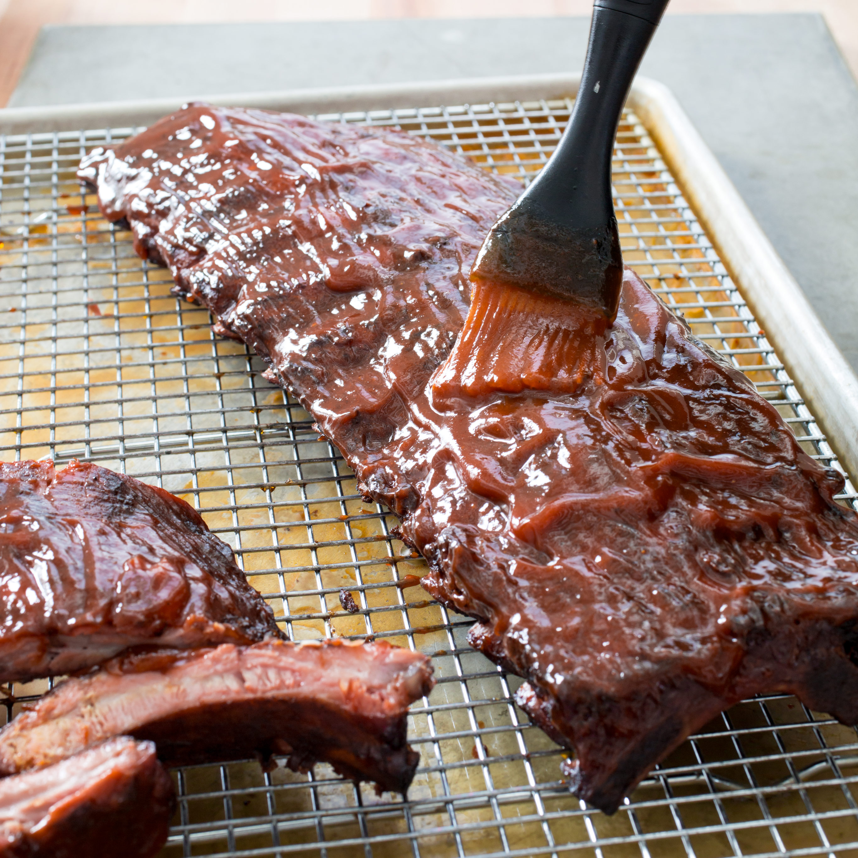 chicago style barbecued ribs cook s country