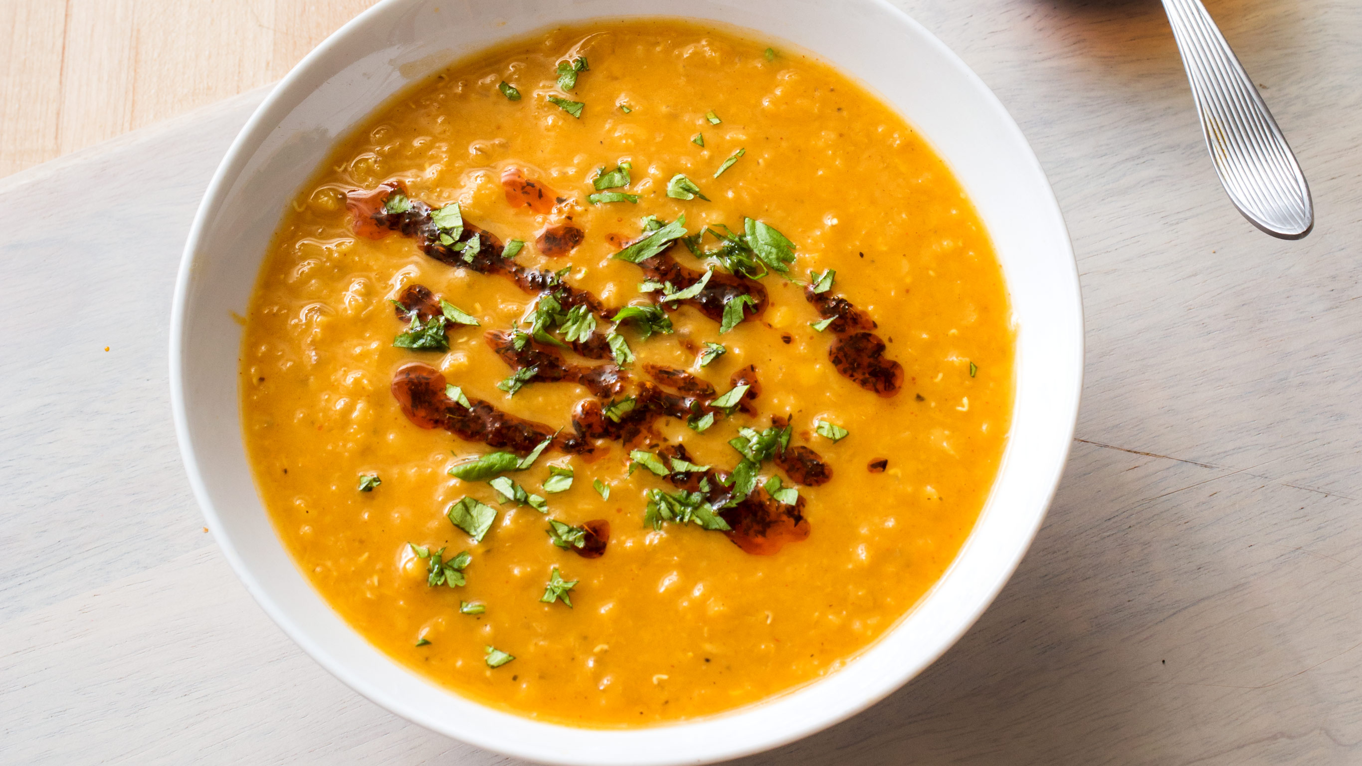America S Test Kitchen Lentil Soup Recipe