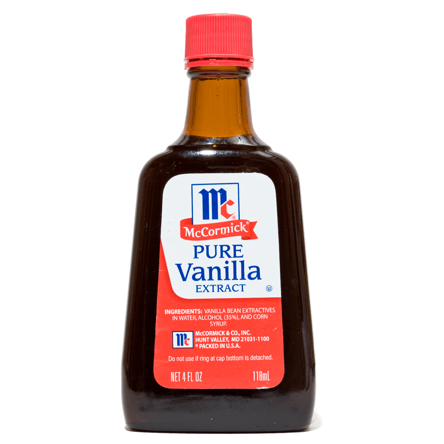 America S Test Kitchen Vanilla Extract