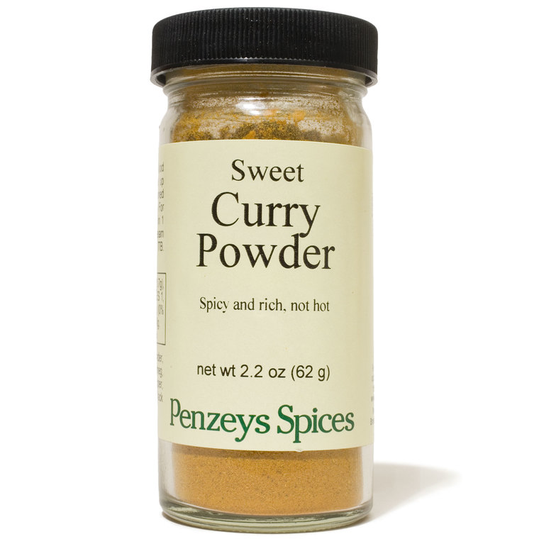 America S Test Kitchen Best Curry Powder